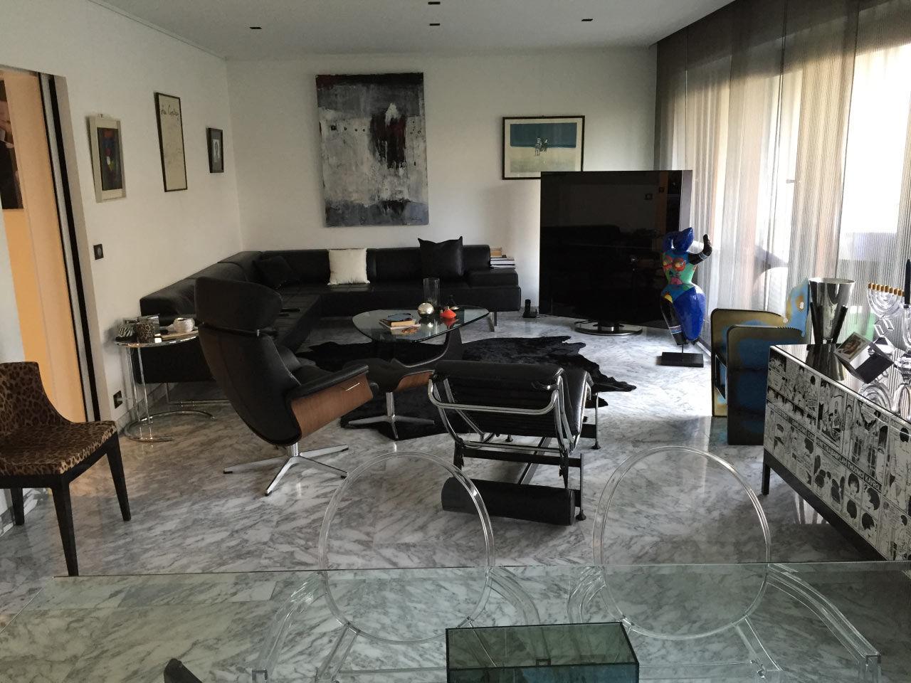 Aménagement d'un espace à vivre