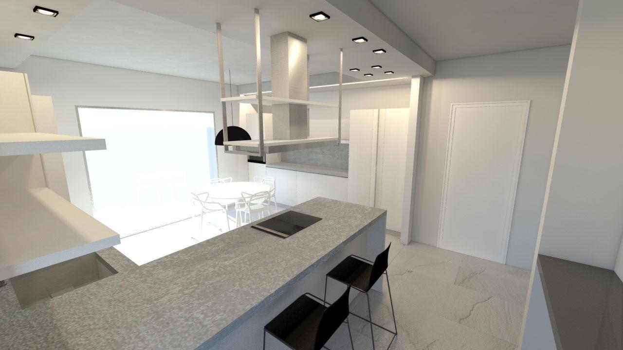 cucina Dada