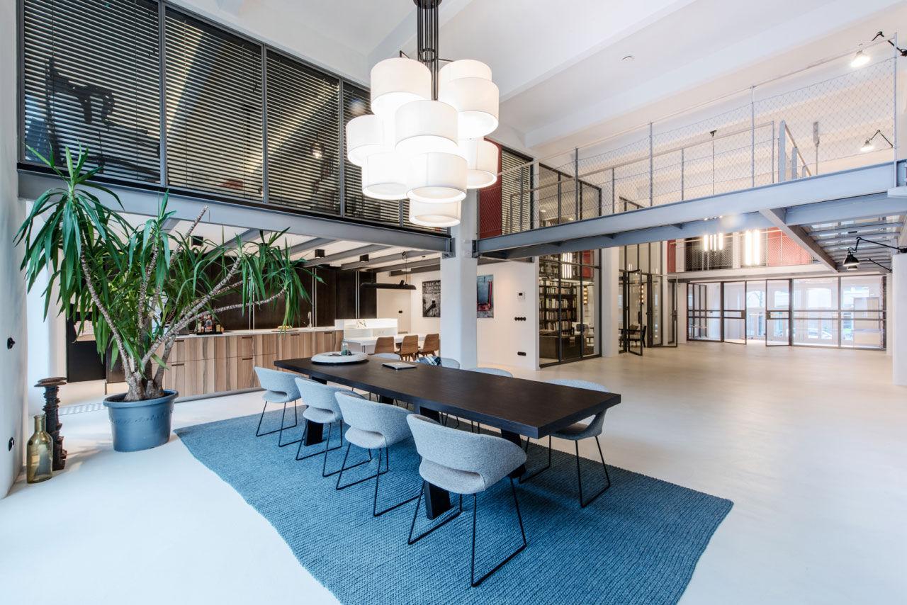 Amsterdam - loft privato