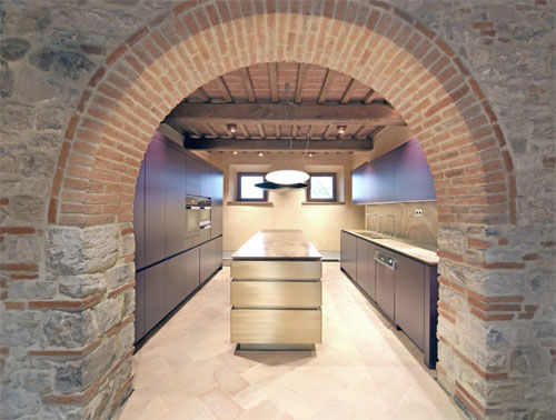 SCO Country House - Scopetino (AR)