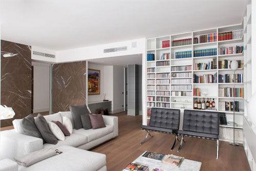 Progetti ristrutturazione interni e restyling ambienti for Salvioni arredamenti