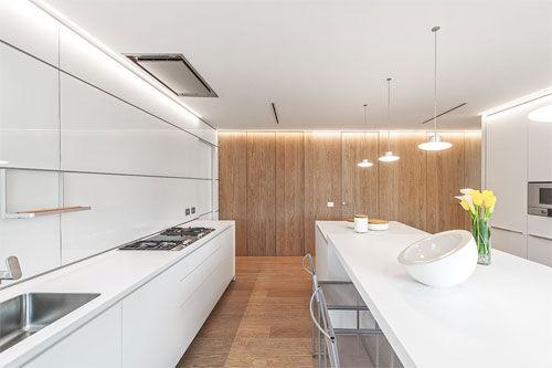 Projets de r novation cuisine designbest for Eusebi arredamenti
