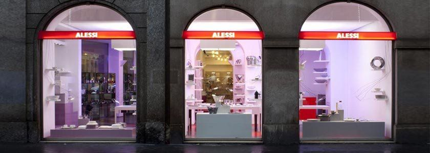 Alessi Flagship