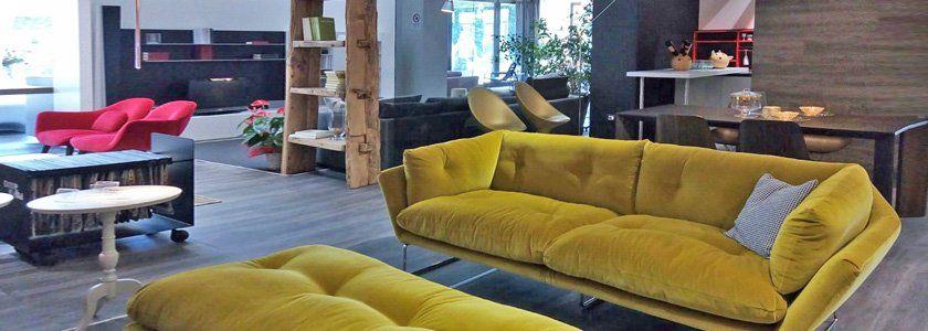 Armonie design terranuova bracciolini mobili e arredamento for Armonie d arredo