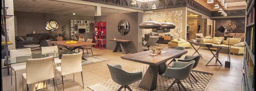 Centro mobili gualtieri negozio a reggio emilia - Centro mobili veneto ...