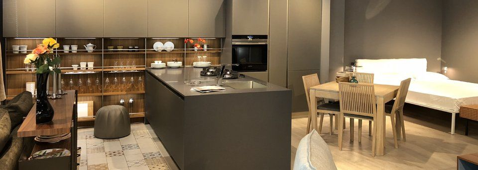 ML Interior Design - Centro Veneta Cucine