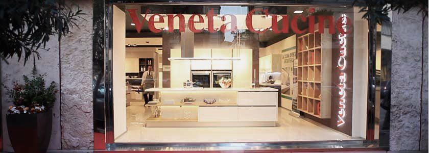 Veneta Cucine Via Tagliamento Roma.Fimar 2001 Roma Mobili E Arredamento