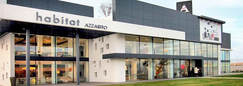 Habitat Azzarito