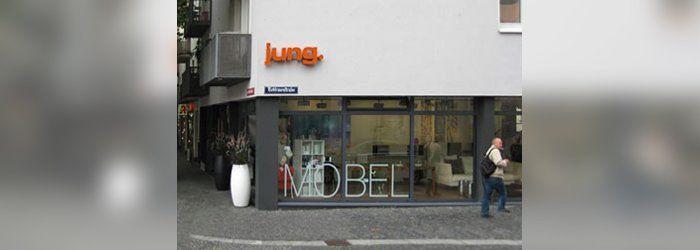Jung Mainz Mainz Am Rhein Möbelhaus