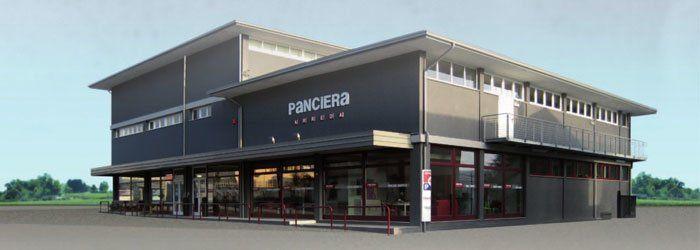 Panciera Arreda