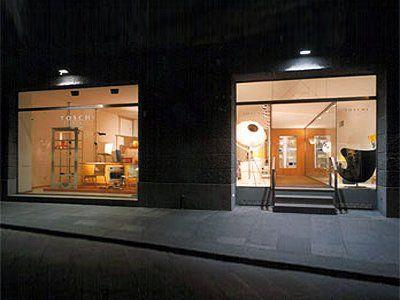 Toschi Arredamenti - negozio a Reggio Emilia