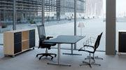 EFG Kontorsmöbler