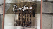 Planoform Studio Stockholm