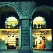 Galliano Habitat Torino
