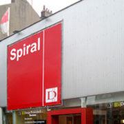 Spiral - Design & Solutions
