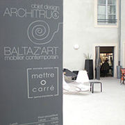 Architruc & Baltaz'art